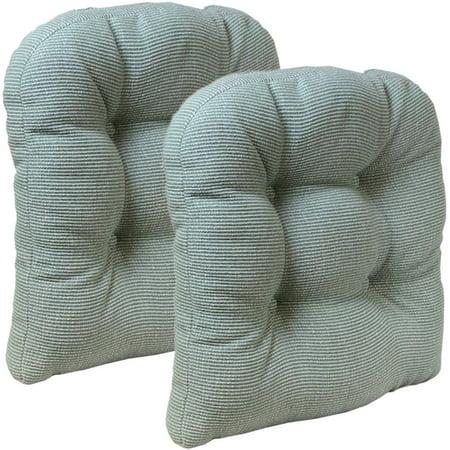 Gripper Non Slip 15 Quot X 15 Quot Venus Tufted Universal Chair