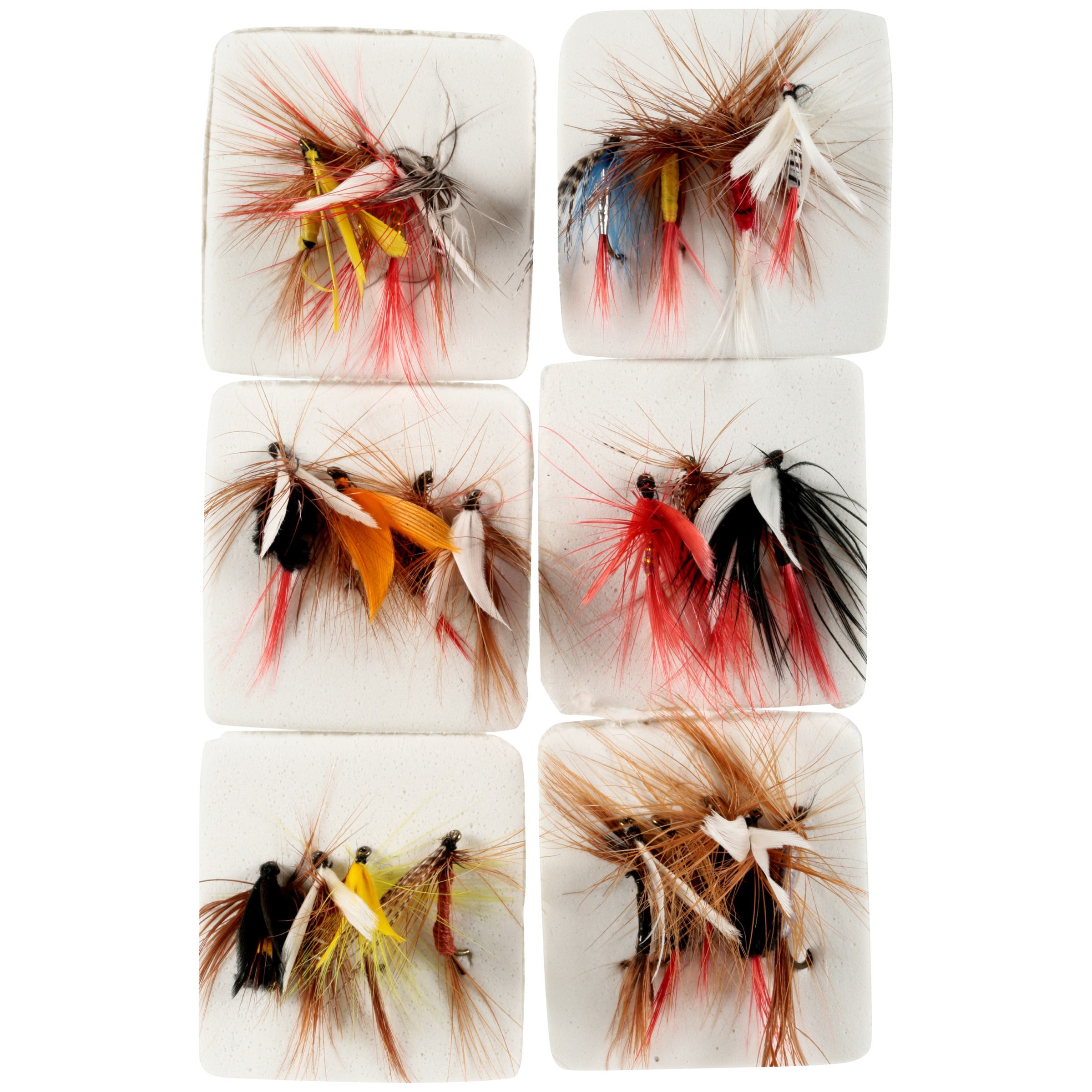 Southbend® Fly Kit 25 pc Pack