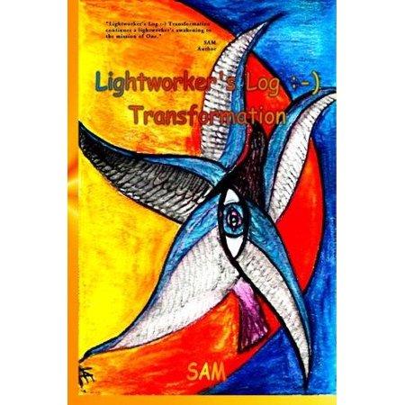 Lightworker  039 S Log      Transformation