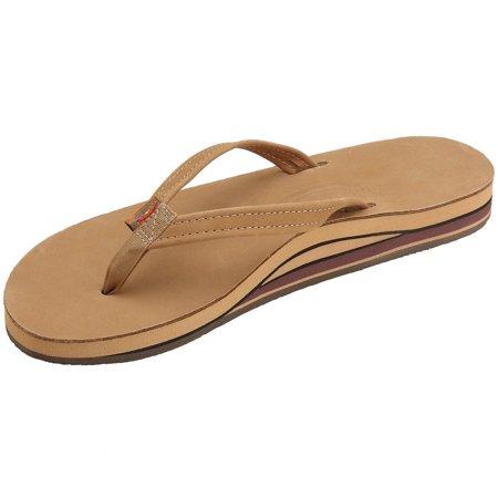 fe97ec812b033 Rainbow 301ALTSN Women's Sierra Brown Sandals