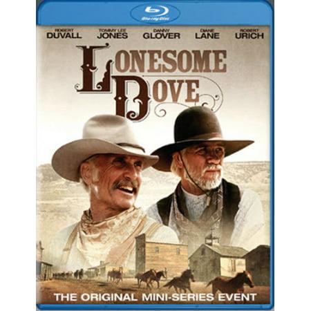 Lonesome Dove (Blu-ray)