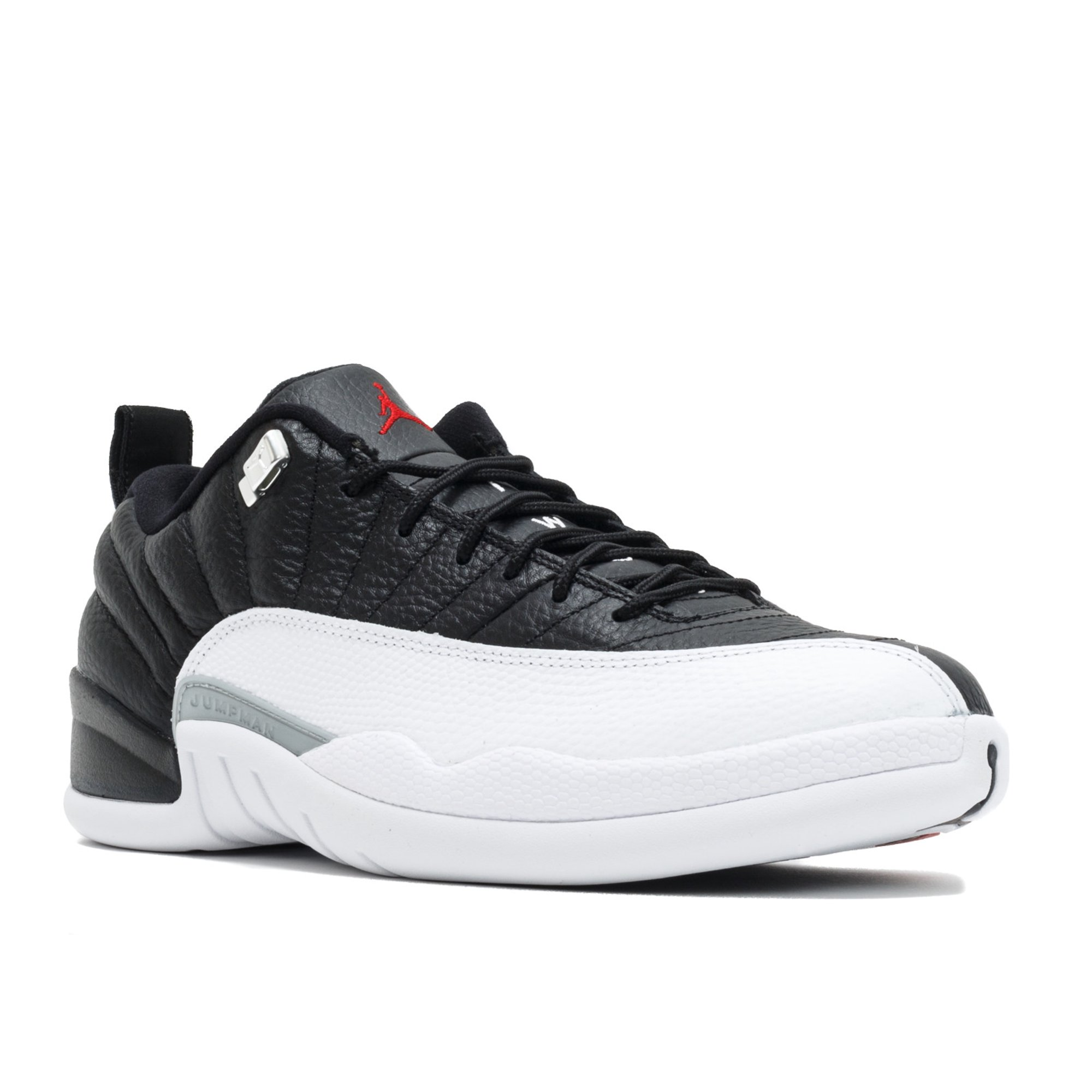 low priced e1bd7 73337 Air Jordan - Men - Air Jordan 12 Retro Low 'Playoff' - 308317-004 - Size 14