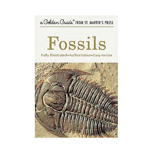 Fossils: A Guide to Prehistoric Life