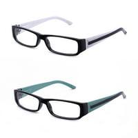 9c54050afd1 Product Image Casual Fashion Horned Rim Rectangular Frame Clear Lens Eye  Glasses