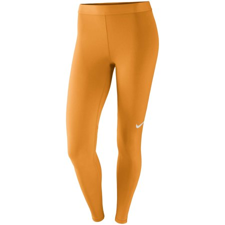 Tennessee Volunteers Nike Women's Pro Performance Tights - Tennessee Orange ()