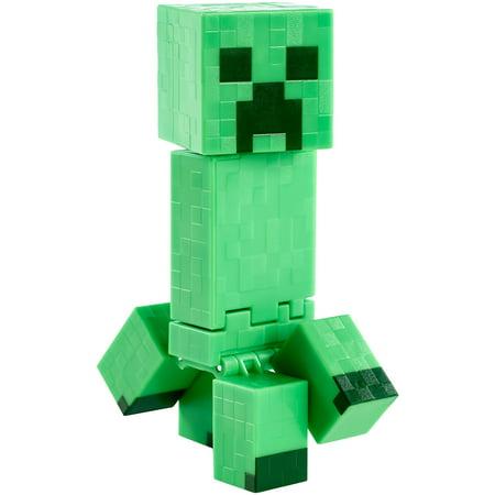 Minecraft Exploding Creeper 5