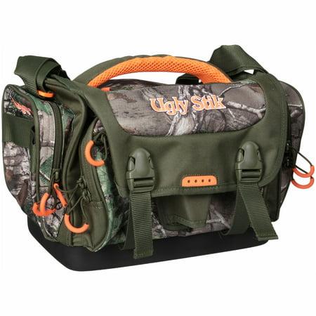 Ugly Stik Realtree Camo Tackle Bag