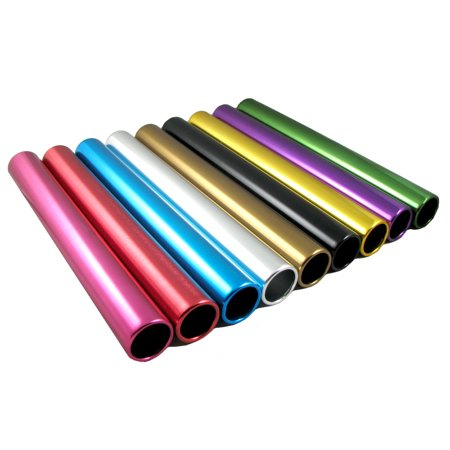 VS Athletics Aluminum Relay Batons 6 Pack