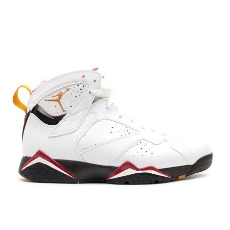 Air Jordan - Men - Air Jordan 7 Retro '2011 Cardinal' - 304775-104 - Size 12 - image 1 of 2