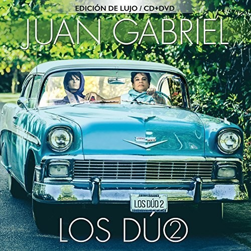 Los Duo 2 (Includes DVD)