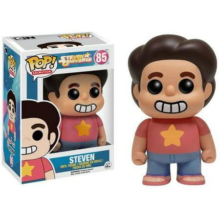 FUNKO POP! ANIMATION: STEVEN UNIVERSE - STEVEN UNIVERSE - Steven Universe Steven