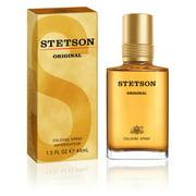 Stetson Original Cologne Spray for Men, 1.5 fl oz
