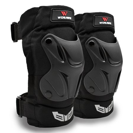 Adult Motorcycle Elbow Pads Elbow Guards Sports Protective Gear for Skating Snowboarding Skiing - image 6 of 7