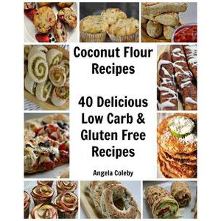 Coconut Margarita Recipe (Coconut Flour Recipes - eBook)