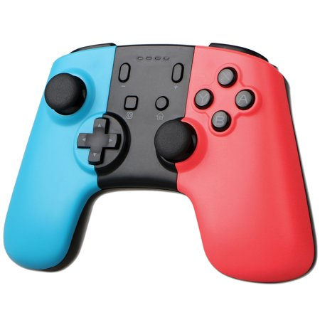 Wireless Pro Gaming Controller Joypad Gamepad Remote for Nintendo Switch Console