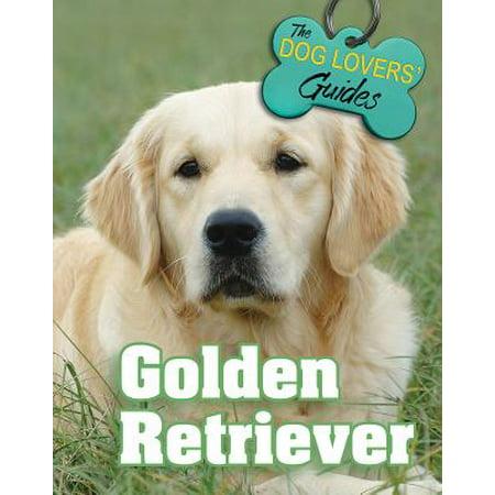 Golden Retriever (The Golden Retriever)