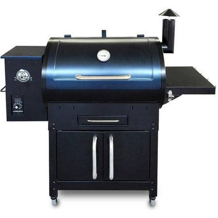 Pit Boss 820SC Wood Pellet Grill - Walmart.com