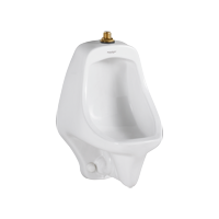American Standard Allbrook FloWise Universal 0.5 GPF Urinal in White