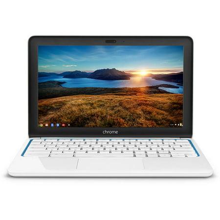 Dual Function Laptop Platform - Refurbished HP Chromebook 11.6