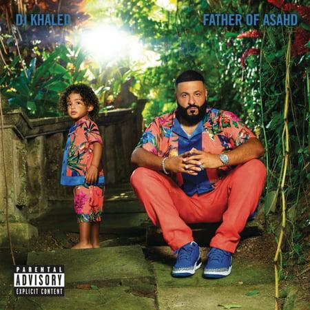 Father Of Asahd (CD) (Halloween Party Music Dj's Choice)