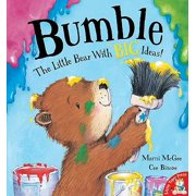 Bumble - The Little Bear with Big Ideas