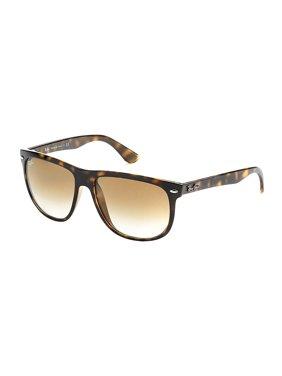 148946bf8b Product Image Ray-Ban Women's RB4147 Boyfriend Wayfarer Sunglasses, ...