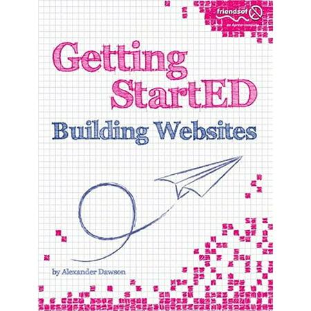 Getting Started Building Websites (Best Flat Design Websites)