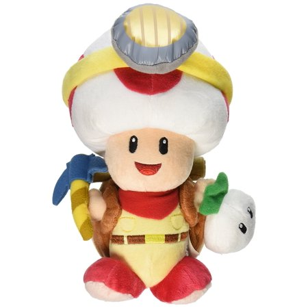 Little Buddy LLC, Captain Toad Standing 9