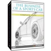 The Business Of A Sports Car Super Pack by
