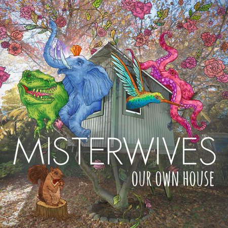Our Own House (Vinyl) - Pre Owned Vinyl