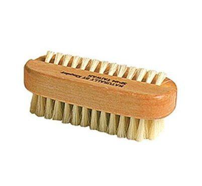 Kingsley Wood Nail Brush