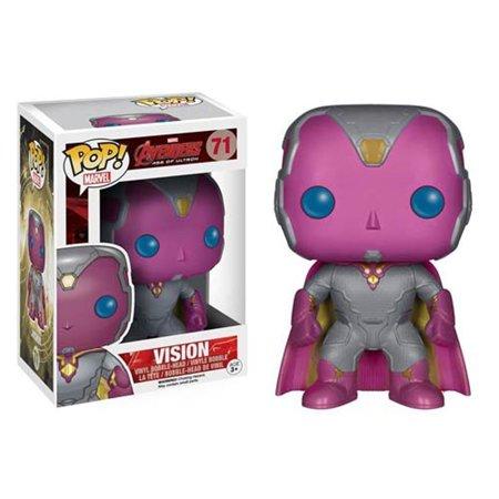 Funko Pop! Marvel Avengers 2, Vision