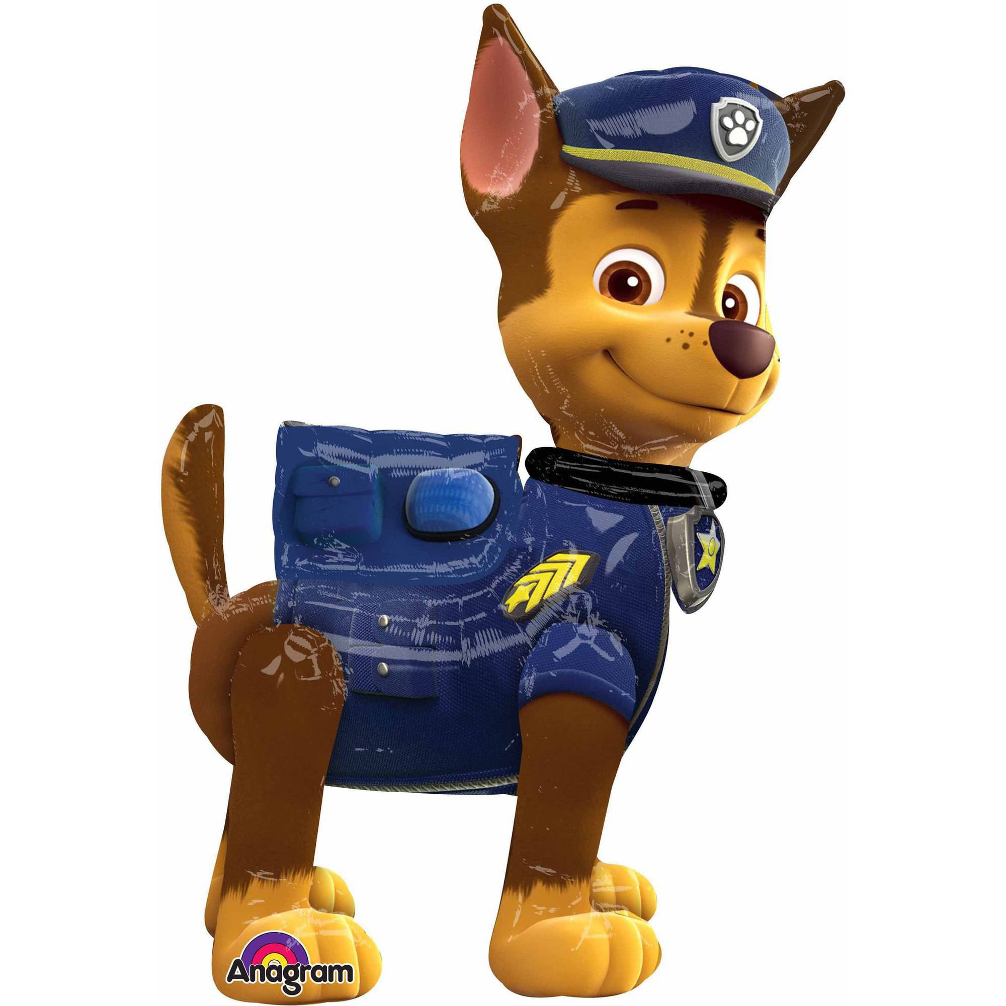 paw patrol all action figures