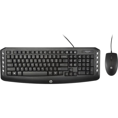 HP C2600 Keyboard and Mouse Combo Keyboard and Mouse Combo