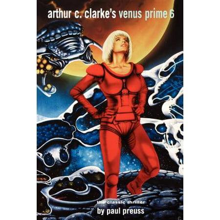 Arthur C. Clarkes Venus Prime by