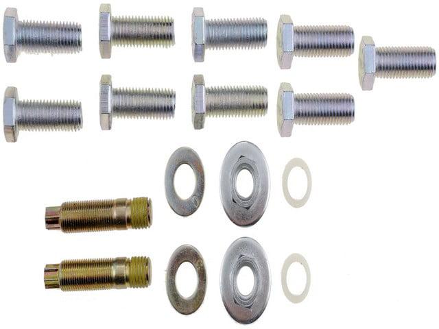 Dorman 03408B Exhaust Manifold Hardware Kit