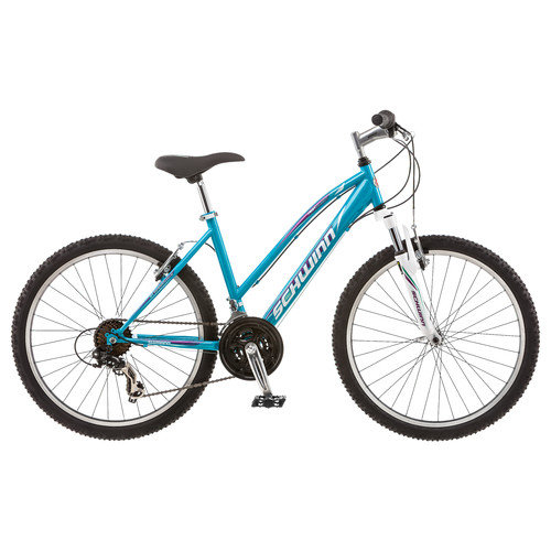 Schwinn Girl's High Timber - Front Suspension Bicycle
