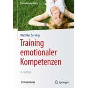Training emotionaler Kompetenzen - eBook