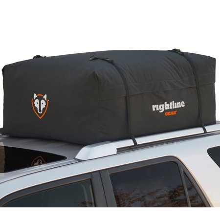 Rightline Gear Car Top Cargo Bag, 100W20 (Top Gear Best Cars)