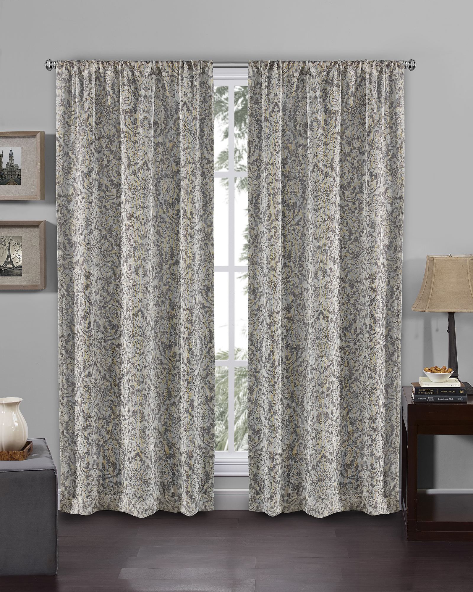 Curtains 96 Long Good Nicetown Sheer Window Curtain Panels Solid White Panels Drapes With