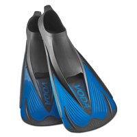 Phantom Aquatics Voda Full Foot Snorkeling Swim Fin