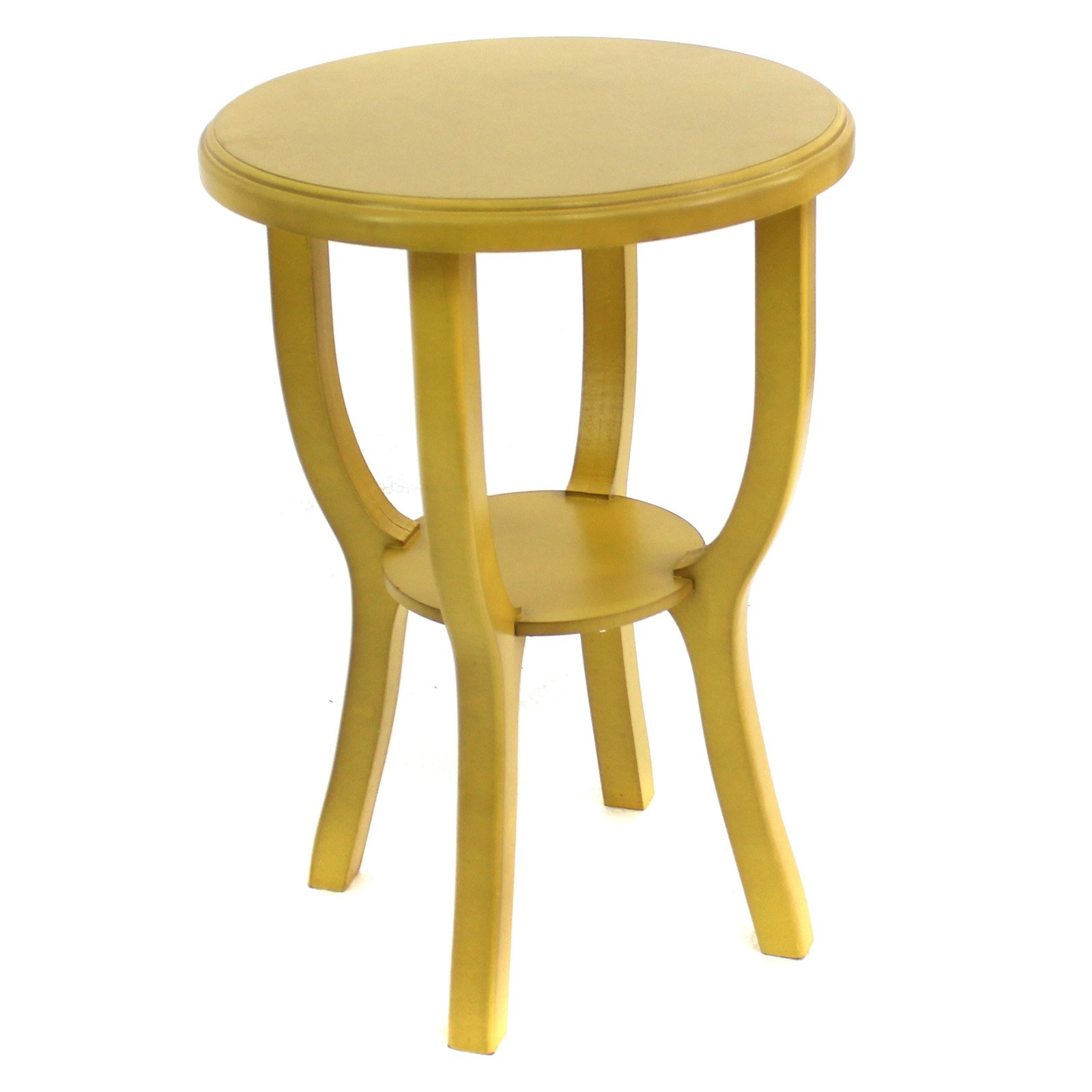 Screen Gems Wooden Stool AF-074