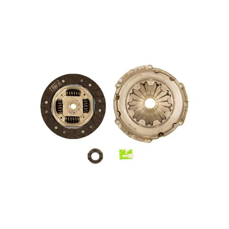 (Valeo 52001203 Clutch Kit, Without Alignment Tool Without Flywheel)