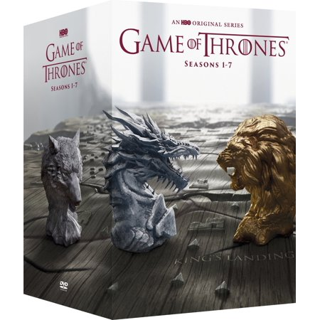 Game of Thrones: The Complete Seasons 1-7 - He Got The Whole World