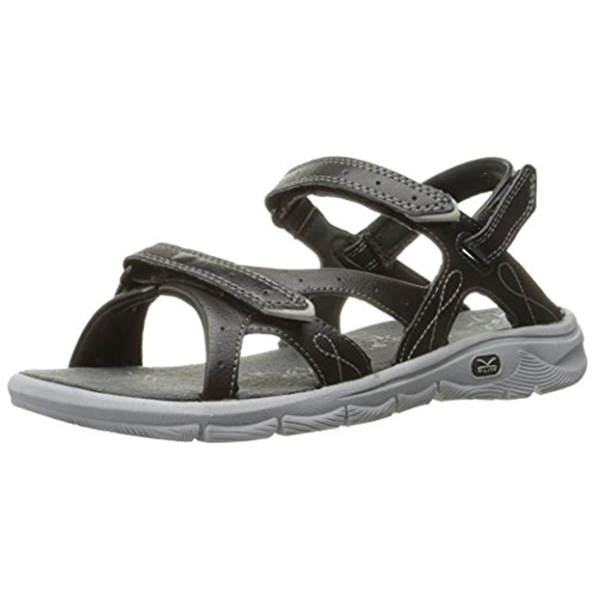 Hi-Tec Womens Soul-Riderz Faux Leather Convertible Slingback Sandals by Hi-Tec
