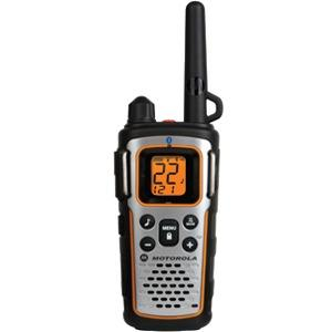 MU354R TALKABOUT 2WAY RADIO 35MILE BLK BLUETOOTH WEATHER