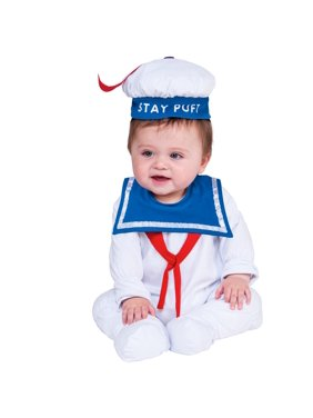 Stay Puft Onesie for Infant/Toddler