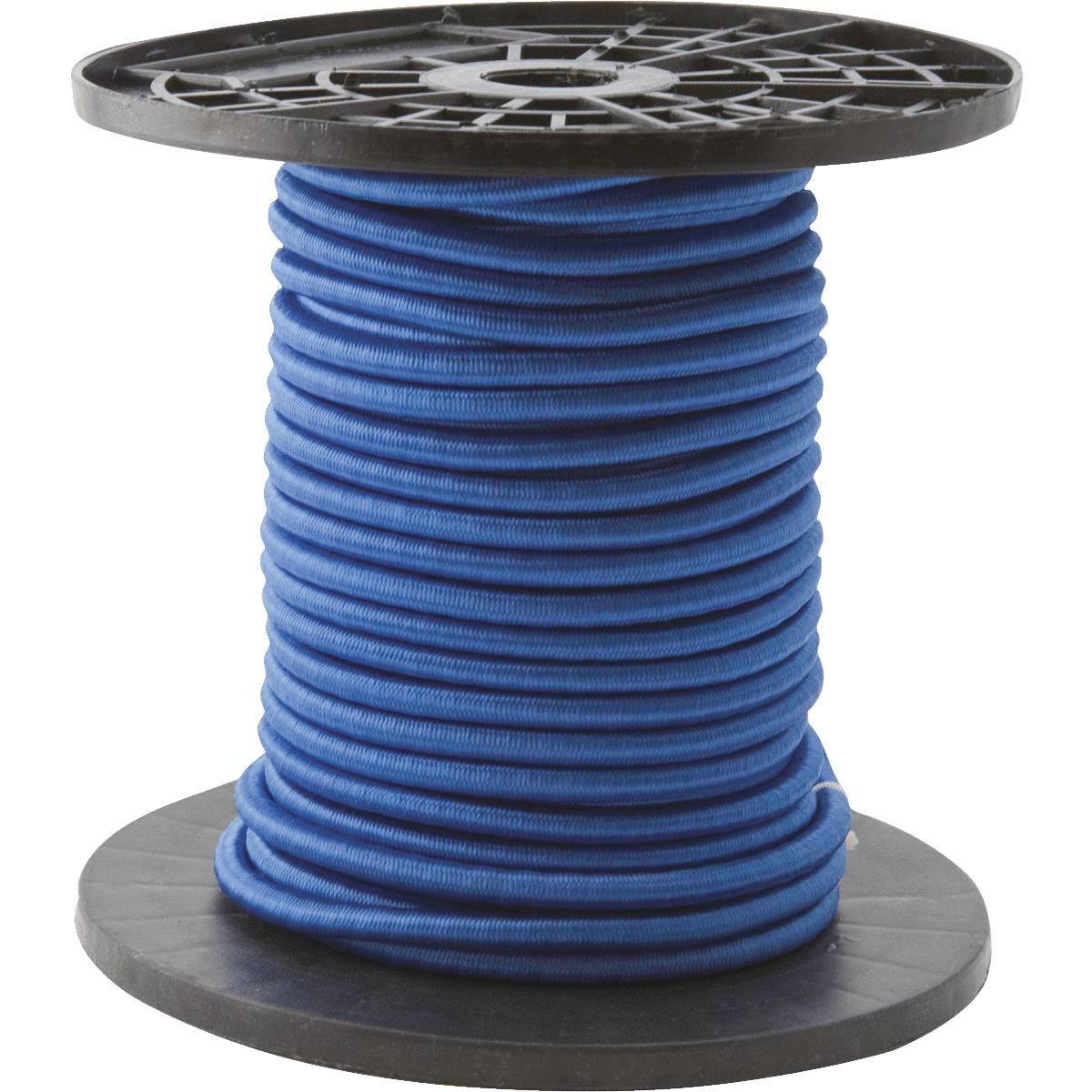 """5//16/"""" Painted Metal Shock Cord Bungee Cord  Awning Bungee Upholstery 25 Pc Black"""