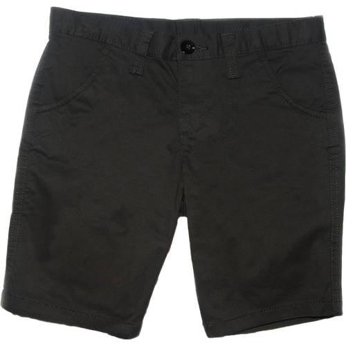 Faded Glory Girls' Bermuda Chino Shorts
