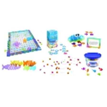 Learning Resources Common Core Under The Sea Bundle